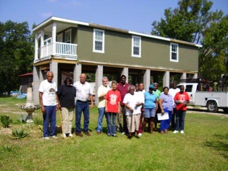 Solar Tour Alabama