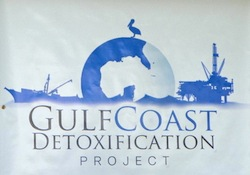 gulf coast detoxification program logo