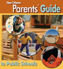 nola parents guide cover