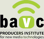 BAVC  Producers     Institute